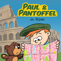 Paul & Pantoffel in Rom, 1 Audio-CD